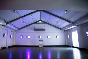 Marcelle Mansour.Threshold Art Exhibition, Bankstown Art Centre, 2nd April 2014