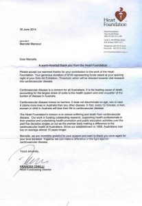 thank-you-letter-from-the-heart-foundation-for-fundraising-from-the-donation-of-entry-fees-at-the-opening-of-threshold-art-exhibition-at-bankstown-arts-centre-2nd-april-20141