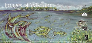 1997, May 3, Images of Wisdom, Community Art Exhibition by Marcelle Mansour at the Australian Museum