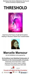 Marcelle-Mansour-Threshold-Inviation-Bankstown-Art-Centre