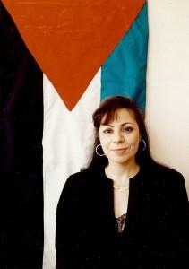 Marcelle Mansour